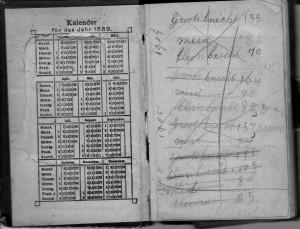 Notitieboekje W Haverkamp150814
